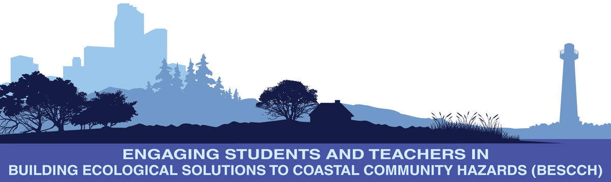 Building Ecological Solutions for Coastal Community Hazards
