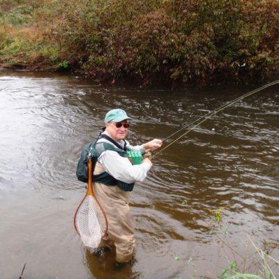 Fishing - Oct 2011 (PARKE)